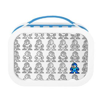 Where's Mega Man? Lunch Box