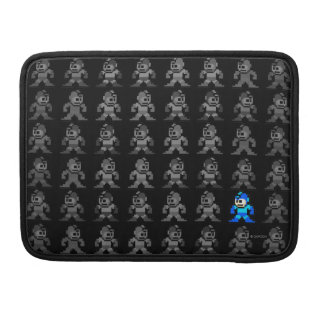 Where's Mega Man MacBook Pro Sleeve
