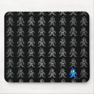 Where's Mega Man? Mousepads