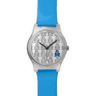 Where's Mega Man? Wrist Watch