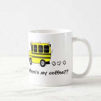 Where's my coffee?? coffee mug