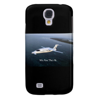 Where's The 1%? Funny Gifts Mugs Cards Etc Galaxy S4 Case