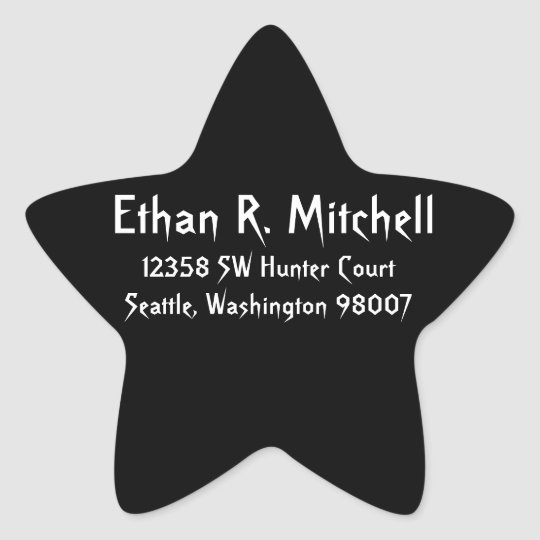 Where's the jam session?? star sticker