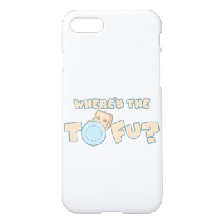 Where's the Tofu iPhone case