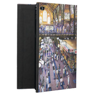 Where's the Water Closet? Budapest Powis iPad Air 2 Case