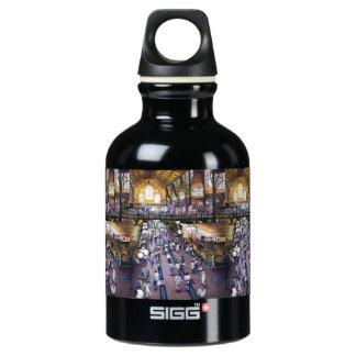 Where's the Water Closet? Budapest SIGG Traveler 0.3L Water Bottle