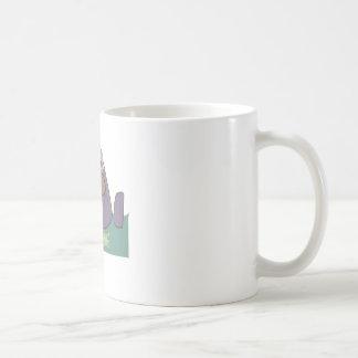 Wheres Walrus Coffee Mug