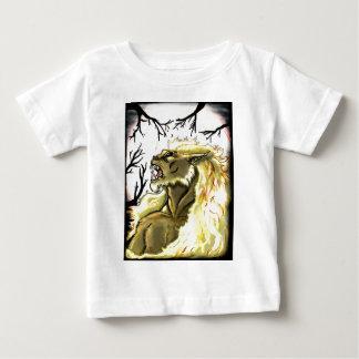 Wherewole Baby T-Shirt