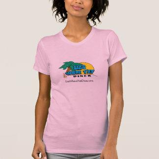 WhereYatLOGO, LizsWhereYatDiner.com T-Shirt