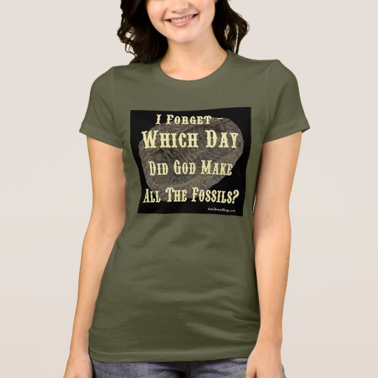 Which Day? Women's Petite T-Shirt: T-Shirt