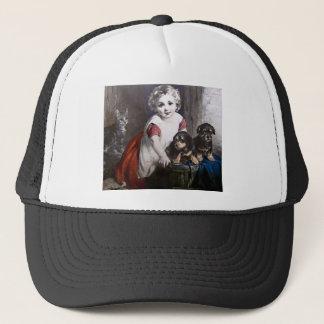 Which do you like?  Magic Lantern Slide Trucker Hat