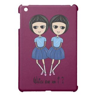 Which one am I iPad Mini Case