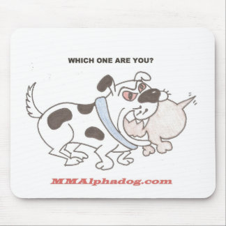 which one mouse pad