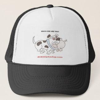 which one trucker hat