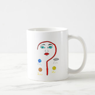 WHICH SPORT.png Classic White Coffee Mug