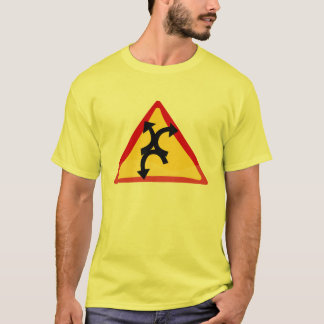 Which Way T-Shirt
