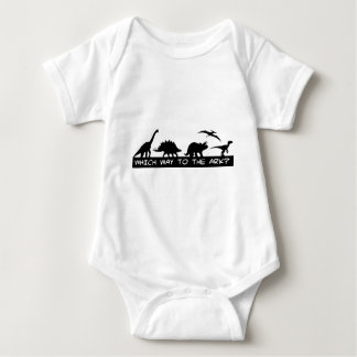 Which Way to the Ark? Shirt