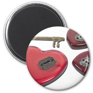 WhichHeartUnlock071611 Magnet