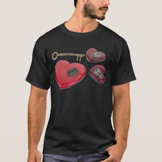 WhichHeartUnlock071611 T-Shirt