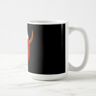 Whicked Wicked Easter egg Coffee Mugs