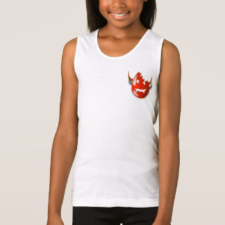 Whicked Wicked Easter egg Tank Top