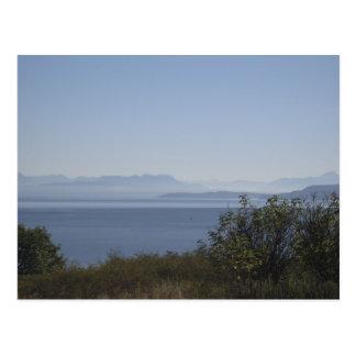 Whidbey Island 3 Postcard