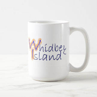 Whidbey Island Cup