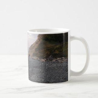 Whidbey Island Sunset Coffee Mug