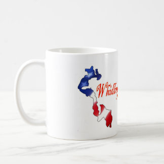 Whidbey Island Tea Party Mug