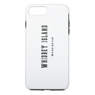 Whidbey Island Washington iPhone 8 Plus/7 Plus Case
