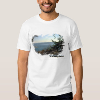 Whidbey Island waterscape T Shirt