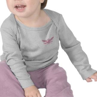 Whiffentyke (kids - pink) shirts
