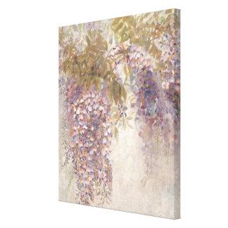 Whiffle Canvas Print