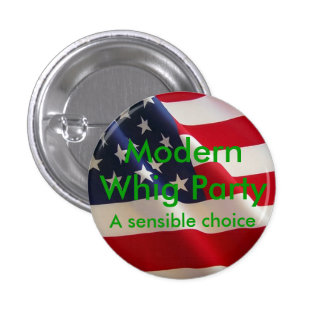 Whig Button