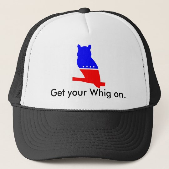 Whig cap