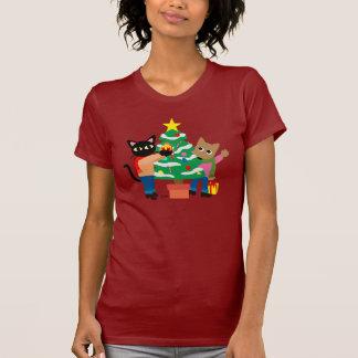 Whim and Sam's Christmas T-Shirt