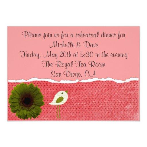 Whimiscal Invitation