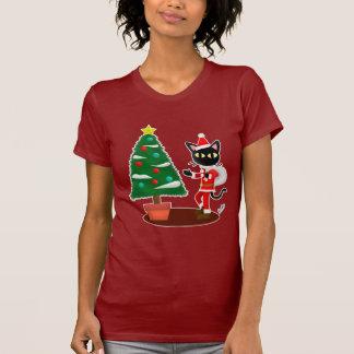 Whim's Santa! T-Shirt
