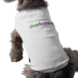 Whimsen True Tomboy T-Shirt
