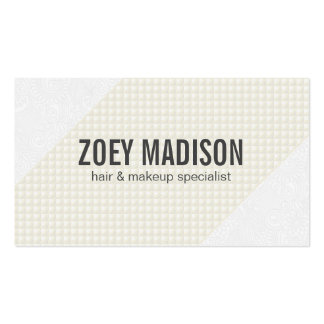 Whimsical 2 | Wind & Scales Business Card