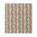 Whimsical ABSTRACT Art : Simple Artistic Pattern Scratch Pads