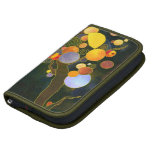 Whimsical Autumn Trees Gift Folio Day Planners