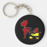Whimsical Baby Key Chains