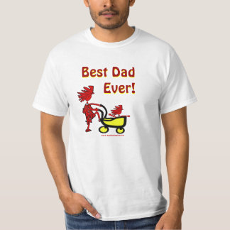 Whimsical Baby Shirt