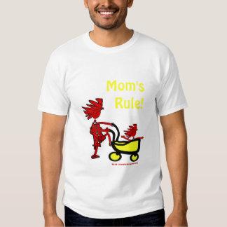 Whimsical Baby Tee Shirt
