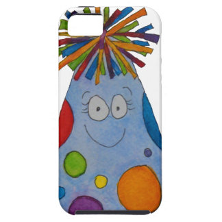Whimsical Birthday Hat It s My Birthday Cute Gift iPhone 5 Cover