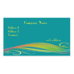 Whimsical Buisiness card Business Card Templates