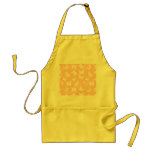 Whimsical Butterflies Apron