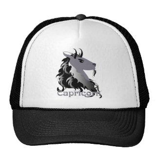Whimsical Capricorn Caps Trucker Hat