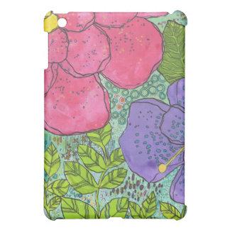 Whimsical, Colorful iPad Mini Sleeve iPad Mini Cases